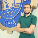 Mostafa Mohammed